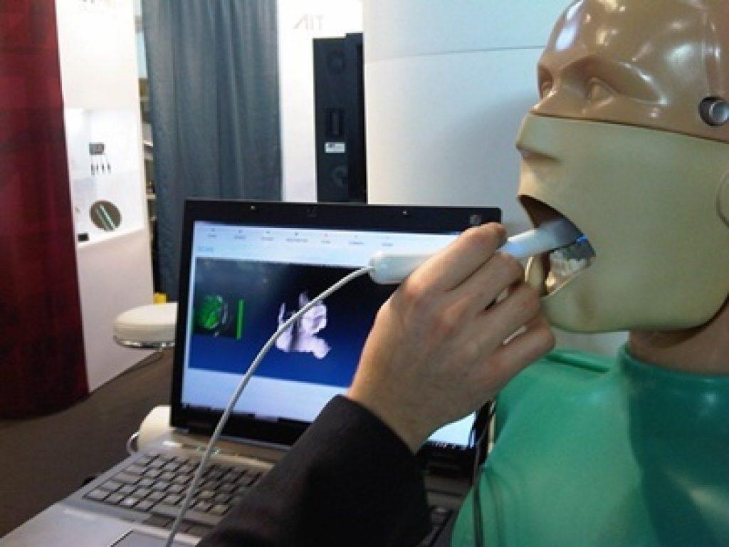 dentalscanner