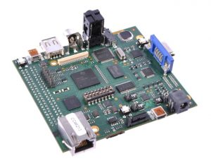 C6748developmentboard