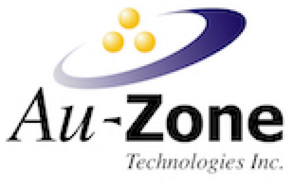 Au-Zone Logo EVA