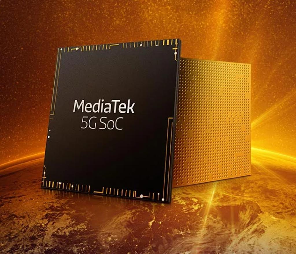 MediaTek_5G