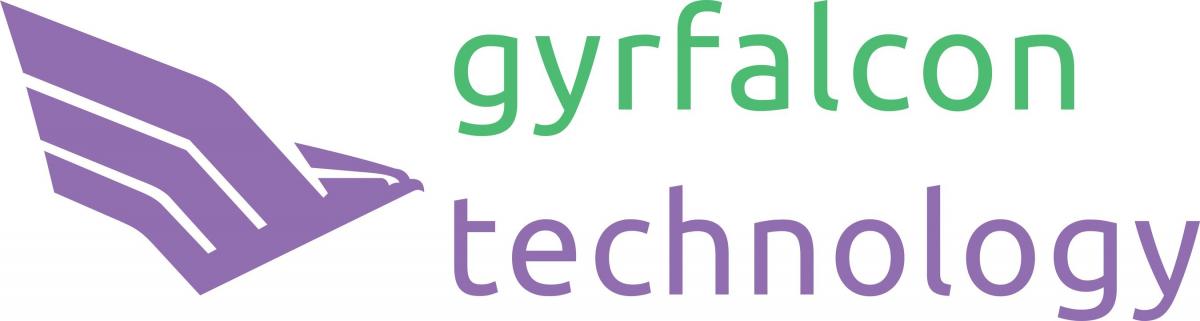 Gyrfalcon