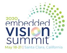 2020 Embedded Vision Summit
