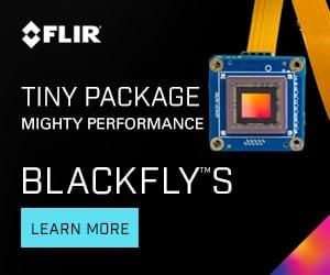 FLIR Firefly S Board Level Camera
