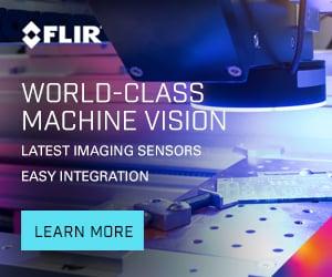 FLIR Machine Vision Cameras