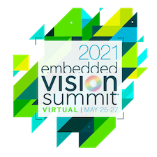 2021 Embedded Vision Summit