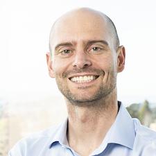 Pieter Abbeel keynote