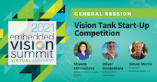 2021 Vision Tank Competition