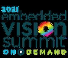 Embedded Vision Summit On-demand