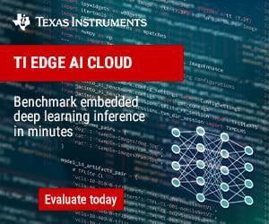 Texas Instruments Cloud Development Toolset